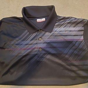 Grand Slam Polo Shirt size XXL